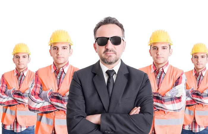 How to Rock a Site Visit and Win Your General Contractor's Respect