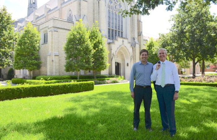 HP Presbyterian Plans Open-Concept Renovation