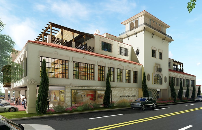 Highland Park Village, Part-owned by Ray Washburne, Lands $225 Million in Funding