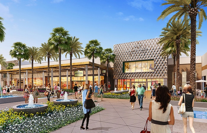 La Plaza Mall Announces Forever 21, Yard House, more to open this year