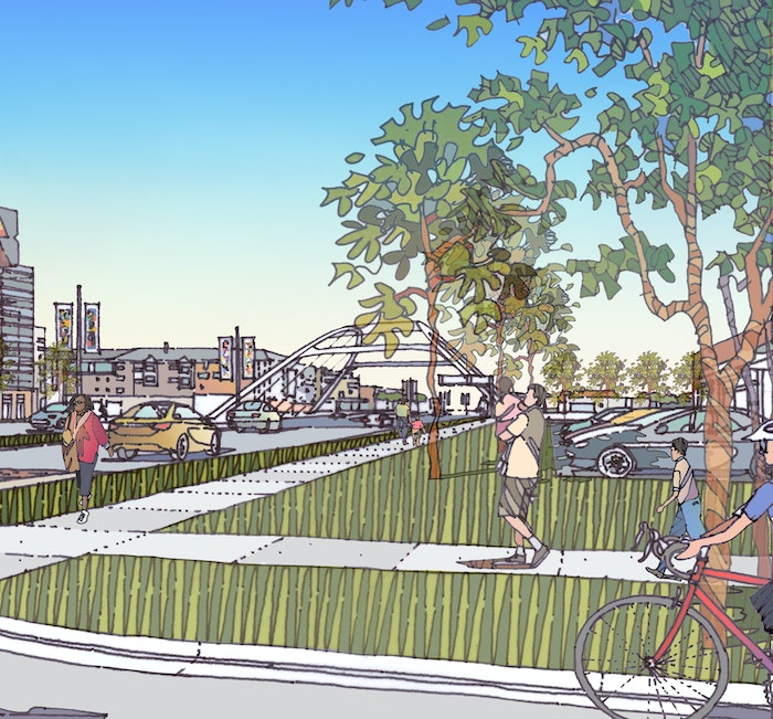 Don't fight city hall, just don't bother with city hall — like the Skillman/LBJ area, which is about to get a makeover plan