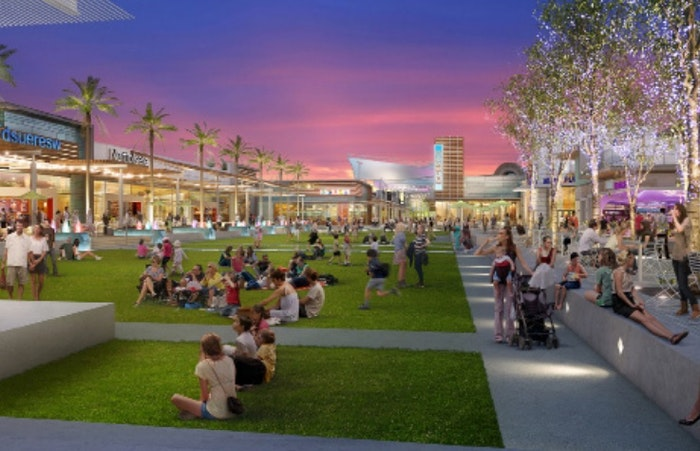Baybrook Mall to challenge Galleria, Memorial City with massive expansion