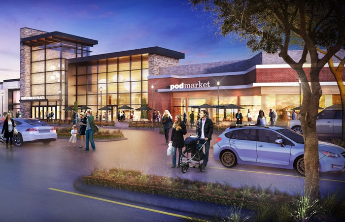 Southwest Plaza near Denver to Undergo Multi-Million Dollar Redevelopment Shopping Center Business