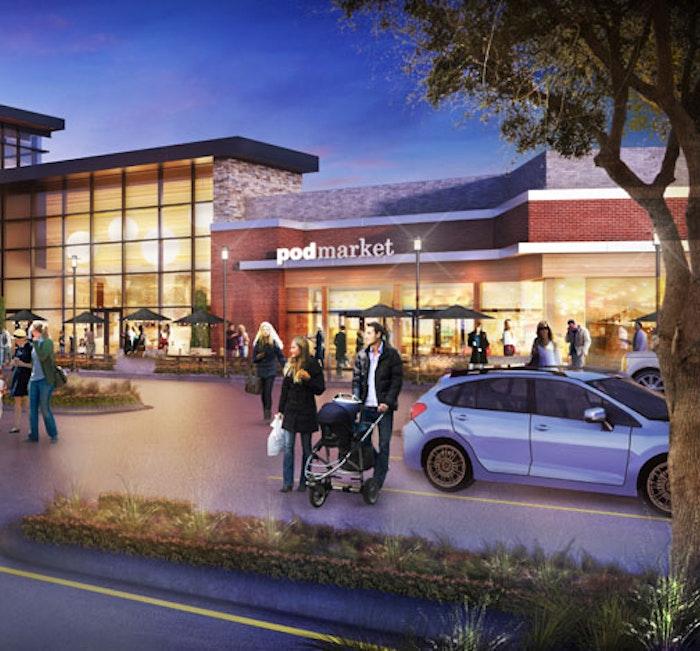 Southwest Plaza near Denver to Undergo Multi-Million Dollar Redevelopment Shopping Center Business