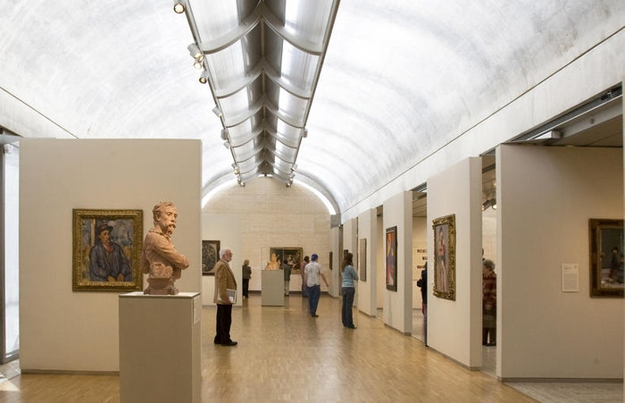 Louis Kahn: A Master of Light