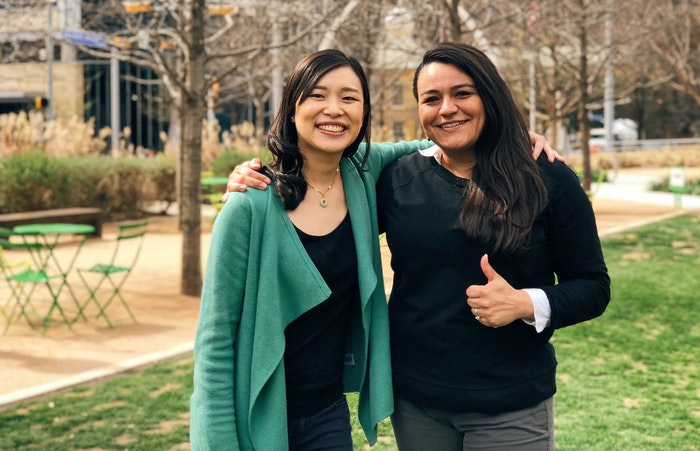 International Women's Day: Recognizing Emily Teng Yan and Selina Cinecio