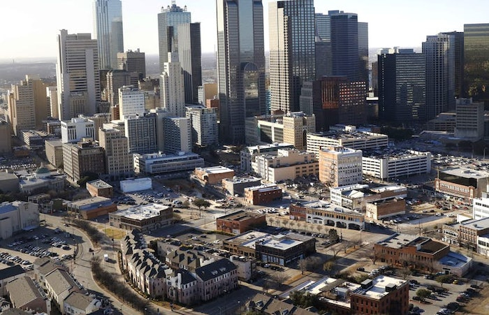 New gateway to Deep Ellum? Downtown Dallas' sleepy east side getting major upgrades