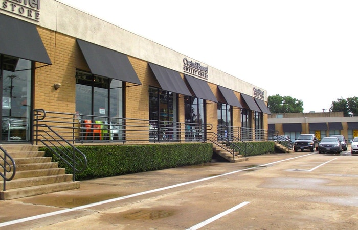 Hines Plans Redo at Dallas Retail and Industrial Center