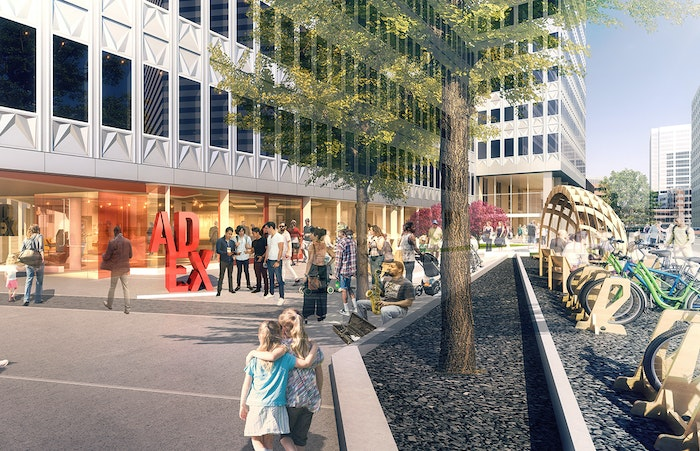 First Look at The Center For Architecture's New Downtown Dallas Digs, New Name