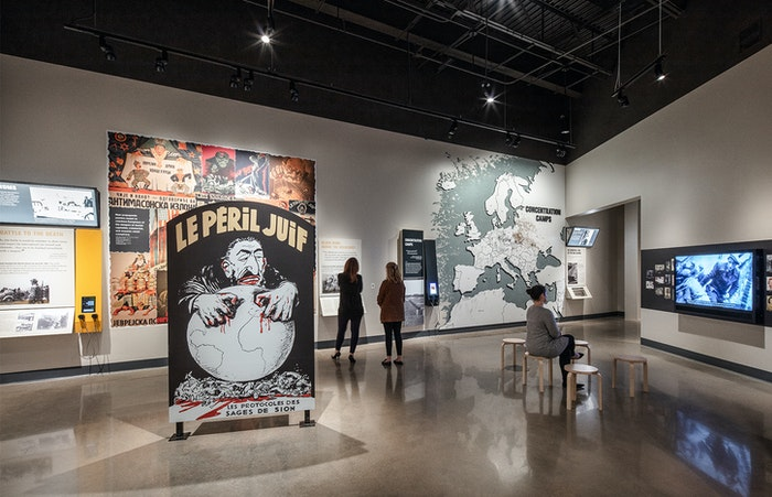 Exclusive Preview: Go Inside Dallas' New Holocaust and Human Rights Museum