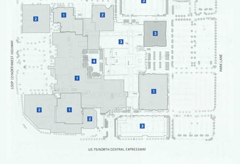 NorthPark Center | Timeless Architecture Brings Fifty Years