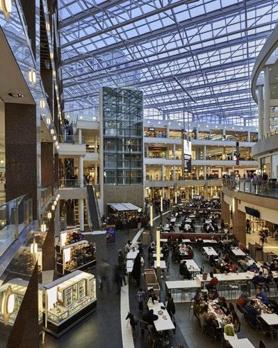 National City Auto Center >> Fashion Center at Pentagon City | OMNIPLAN