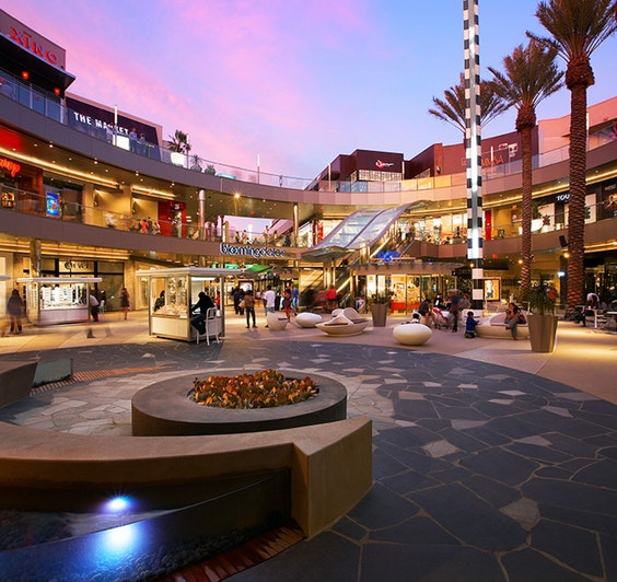0f7a1f4dc6 Becoming LEED Gold Certified is a top-of-mind achievement that  distinguishes this property—underscoring its transformation from a  bunker-like enclosed mall ...