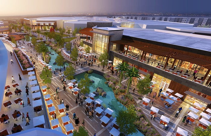 What's to Become of Plano's Collin Creek, Lewisville's Vista Ridge? Potential Mall Owners Emerging