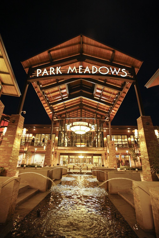 Park meadows mall